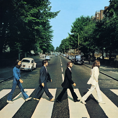beatles abbey road скачать